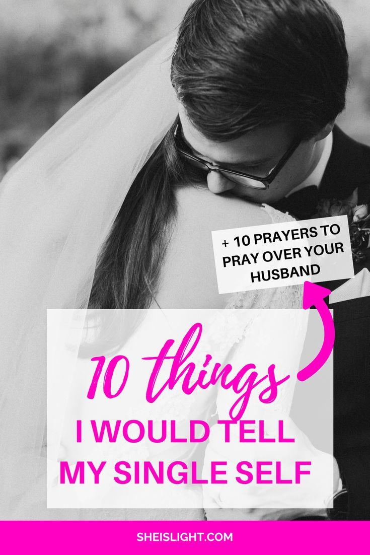 Encouragement for christian dating