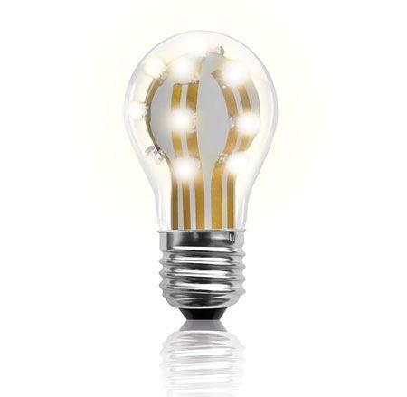 Электроточприбор: Новые технологии производства светодиодных ламп 3D...