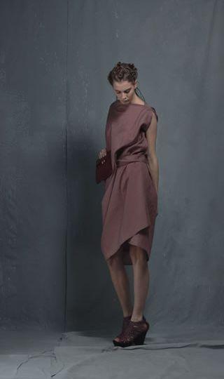 Malloni Black Collection S13 #dress #bag #shoes