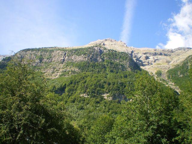 cosasdeantonio: Cascadas y Llanos de La Larri