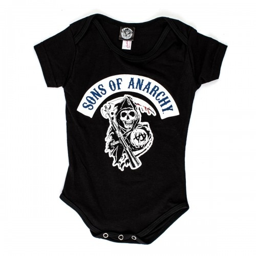 Sons Of Anarchy Baby Girl Clothes