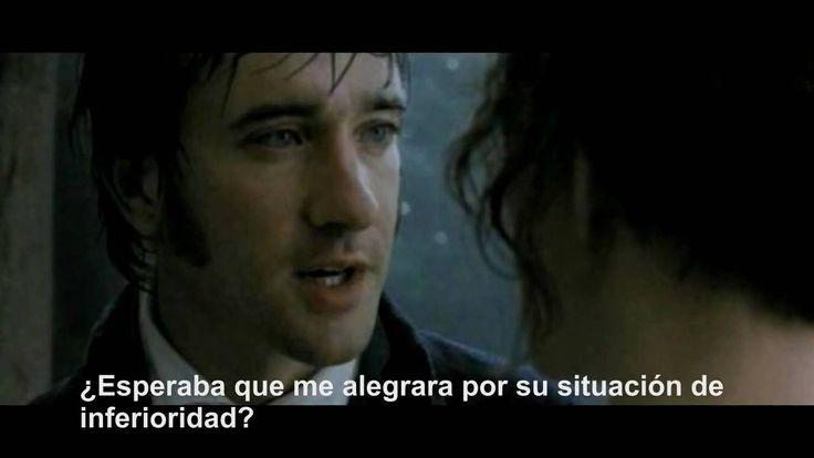 Orgullo y prejuicio.Trailer subtitulado en español 1.