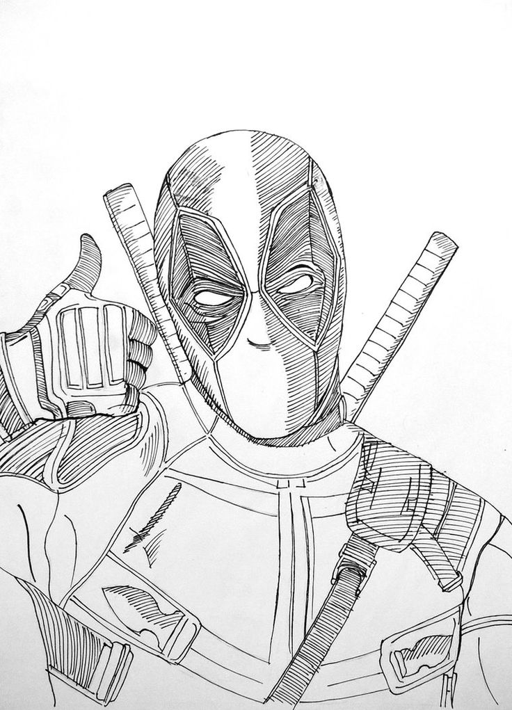 #Deadpool #Fan #Art. (DEADPOOL/Ryan Reynolds) By: DB-E. (THE * 5 * STÅR * ÅWARD * OF: * AW YEAH, IT'S MAJOR ÅWESOMENESS!!!™)[THANK Ü 4 PINNING!!!<·><]<©>ÅÅÅ+(OB4E) https://s-media-cache-ak0.pinimg.com/474x/0b/66/be/0b66be91783ae59c5776eec0ae9d2d73.jpg