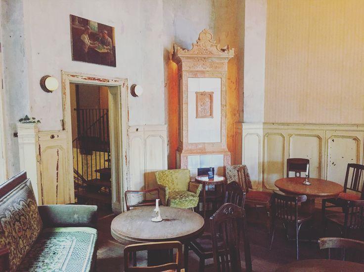 Hackendahl - A homey bar in Berlin Mitte