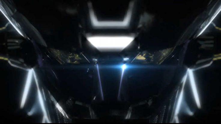 VIDEO Primer adelanto de la nueva película de Mazinger Z