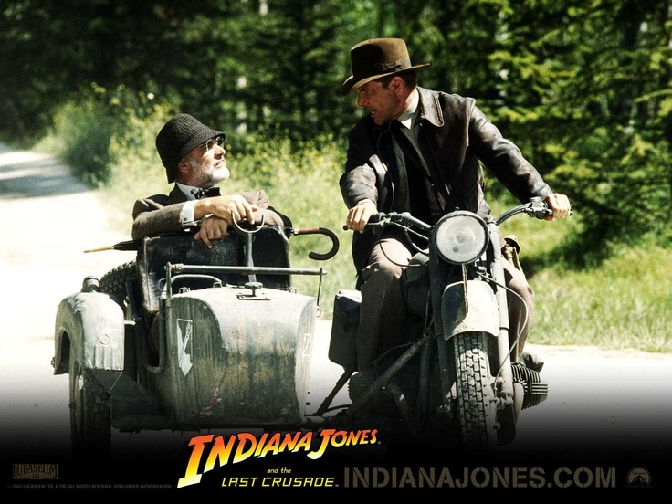 Best Indiana Jones movie Professor Henry Jones