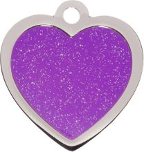 http://www.ipetag.com/sparkle-heart-small-4-colour-choices/