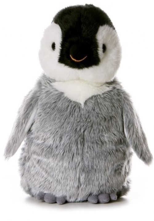 "Penny Penguin Flopsie Plush 12"" Fabric Stuffed Animal Soft Kids Cuddly Toy Gift | Toys & Hobbies, Stuffed Animals, Aurora | eBay!"