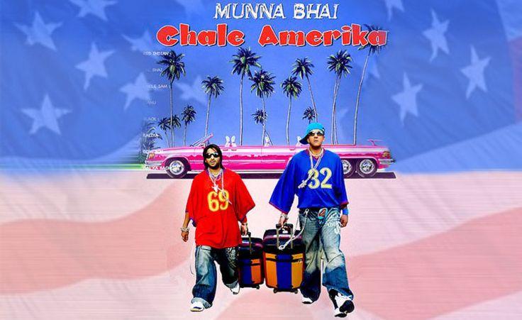 Celebrity Gossip, Latest Bollywood News, Bollywood Gossip, Sanjay Dutt, Munna Bhai 3, Munna Bhai Chale America, Bollywood, Latest News