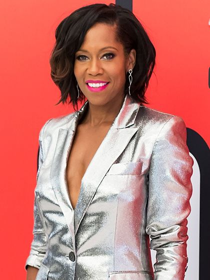 Black Girls Rock 2015 - Regina King