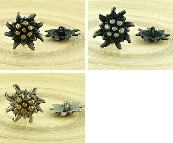 ✔ What's Hot Today: 1pc Flower Czech Findings Matte Aged Antique Silver Bohemian Button Rustic Handmade 26mm https://czechbeadsexclusive.com/product/1pc-flower-czech-findings-matte-aged-antique-silver-bohemian-button-rustic-handmade-26mm/?utm_source=PN&utm_medium=czechbeads&utm_campaign=SNAP #CzechBeadsExclusive #czechbeads #glassbeads #bead #beaded #beading #beadedjewelry #handmade