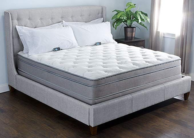 12 Personal Comfort A6 Bed Vs Sleep Number Bed P6 Queen Review