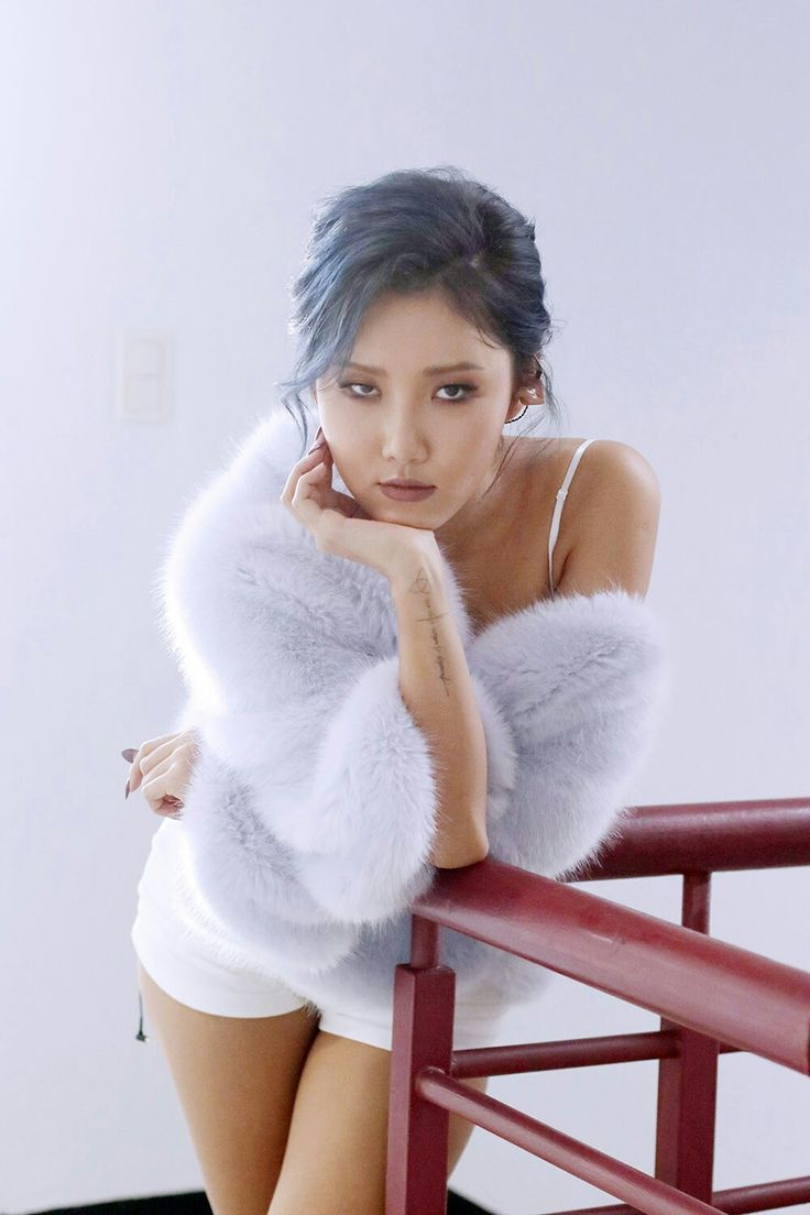 200 Best Images About Mamamoo Hwasa Ahn Hyejin On