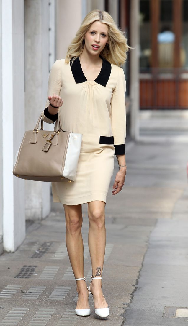 Daily Style Icon: Peaches Geldof