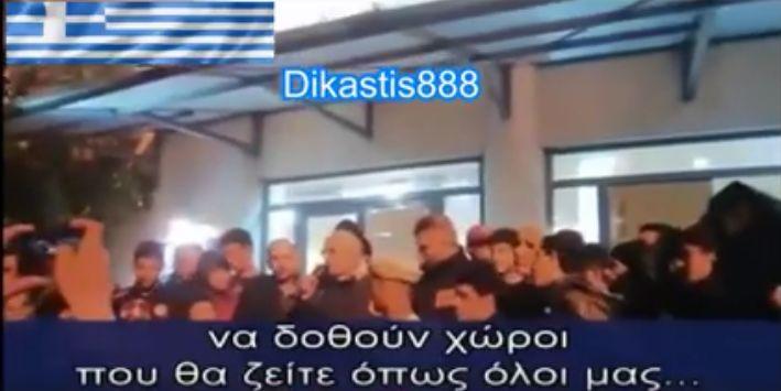 Η ΜΟΝΑΞΙΑ ΤΗΣ ΑΛΗΘΕΙΑΣ: Κινδυνεύεις Ελλάδα ! Ξύπνα! Τα παιδιά σου τα στείλ...