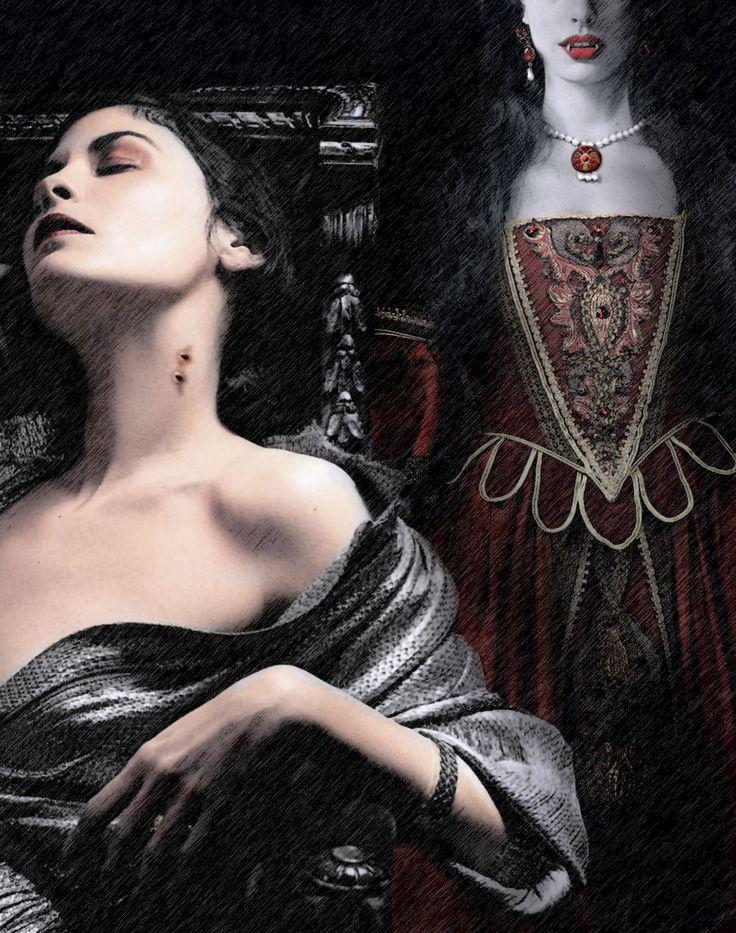 104 best erzsebet bathory images on pinterest elizabeth bathory vampireshot the blood countess by david zahir fandeluxe Document