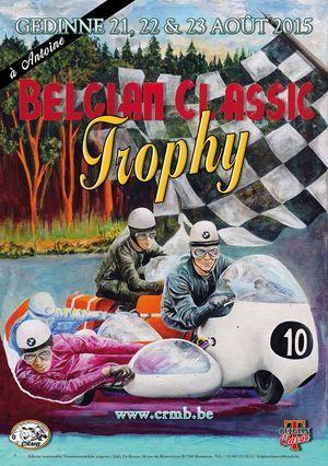 Belgian Classic Trophy