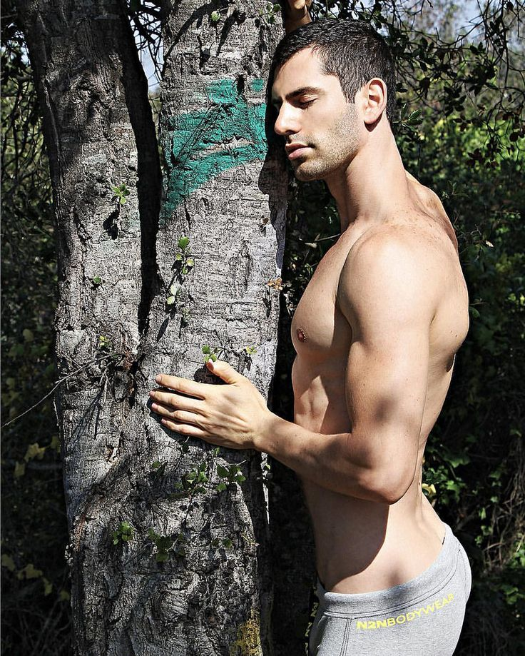 https://flic.kr/p/H1y8Gf | Sometimes you need to #hug a tree 📷 @codehomme #nature #TravelTuesday