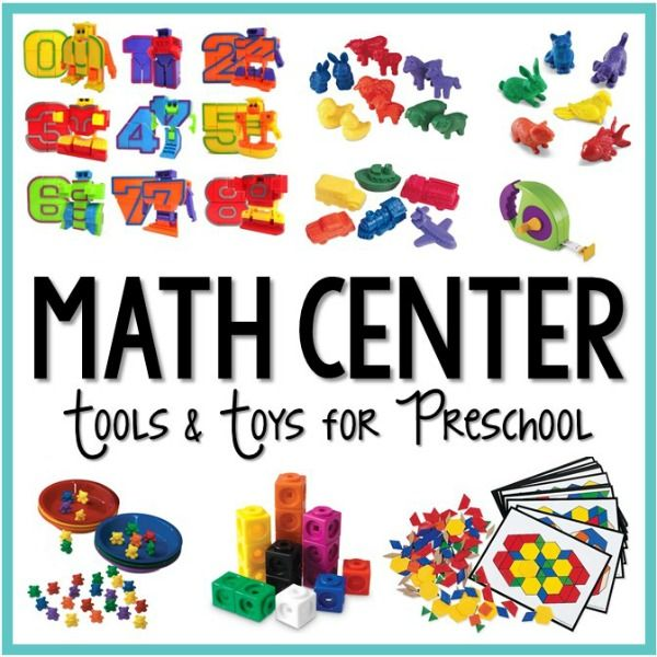 Best Toys For Preschool Classroom : Best math center in preschool images on pinterest