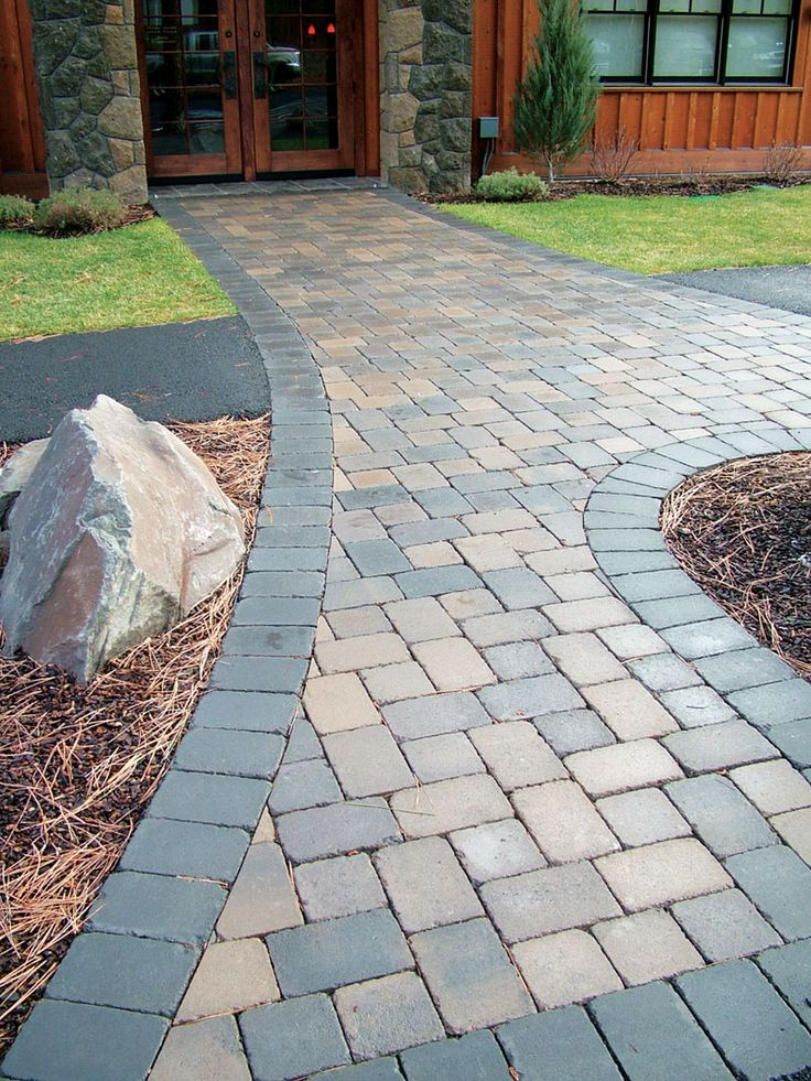 34 best interlocking concrete pavers images on pinterest