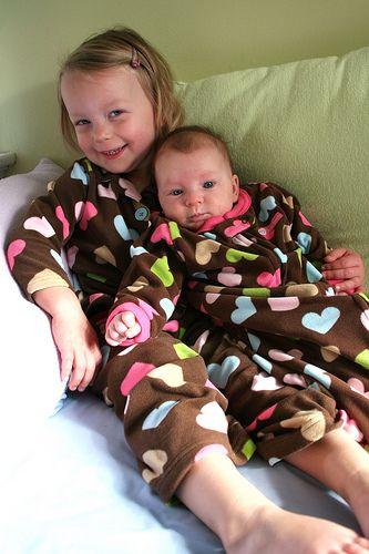 Big Sister Sibling Gift Ideas