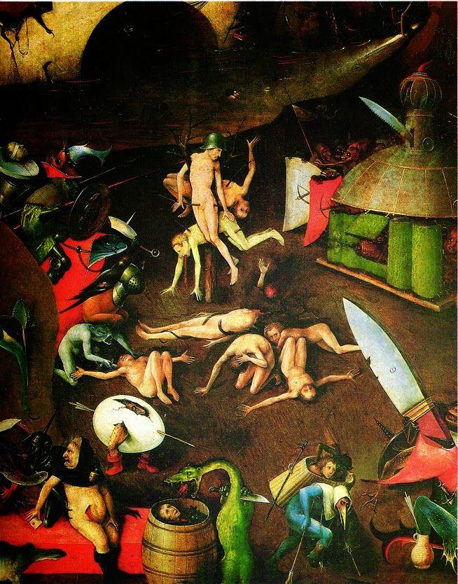 Hieronymus Bosch Jeroen van aken