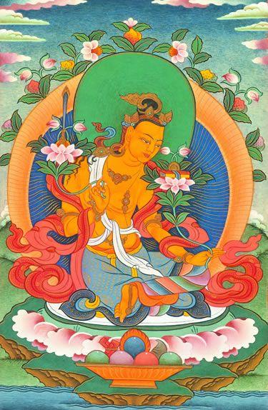 Buda Shakyamuni Da Nova Tradição Kadampa (NKT)
