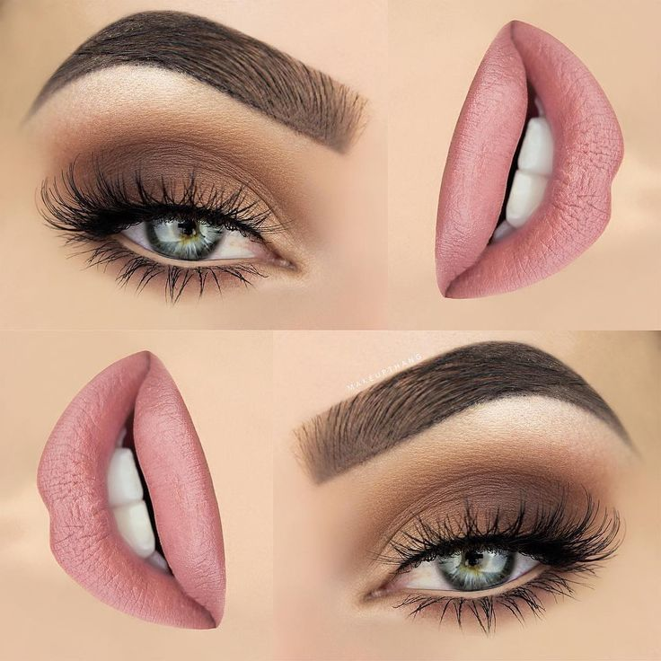 We love this softly smokey eye look by @makeupthang! She used our Chocolate Bon Bons Palette to get the look. (Cashew Chew, Mocha, Bordeaux, Satin Sheets, Divinity and a bit of Dark Truffle. ) #regram #chocolatebarpalette #toofaced