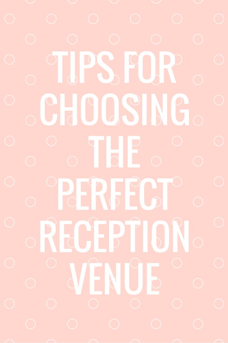 Once you have found the perfect ceremony location it is on to the next task of finding the perfect reception venue. Choosing your reception venue can seem like a really big decision so, we wanted to give you a few helpful tips and questions to ask to make your decision.