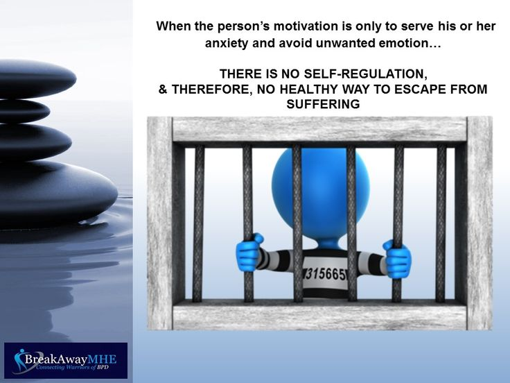 Before learning to self-regulate emotions, it is very common to remain trapped in self-defeating beliefs, irrational thoughts, and unnecessary suffering.