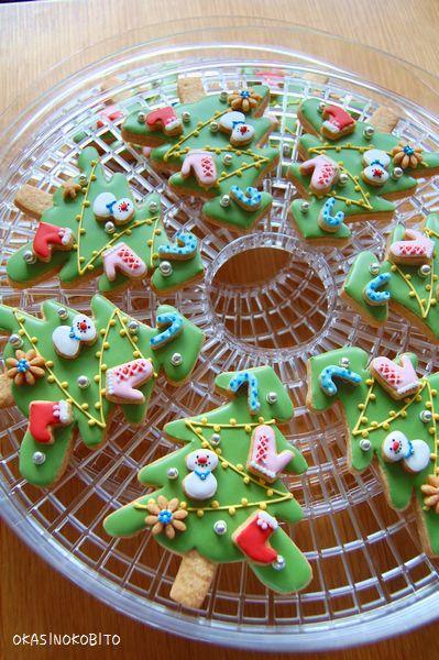 アイシングクッキーおかしのこびとのブログ