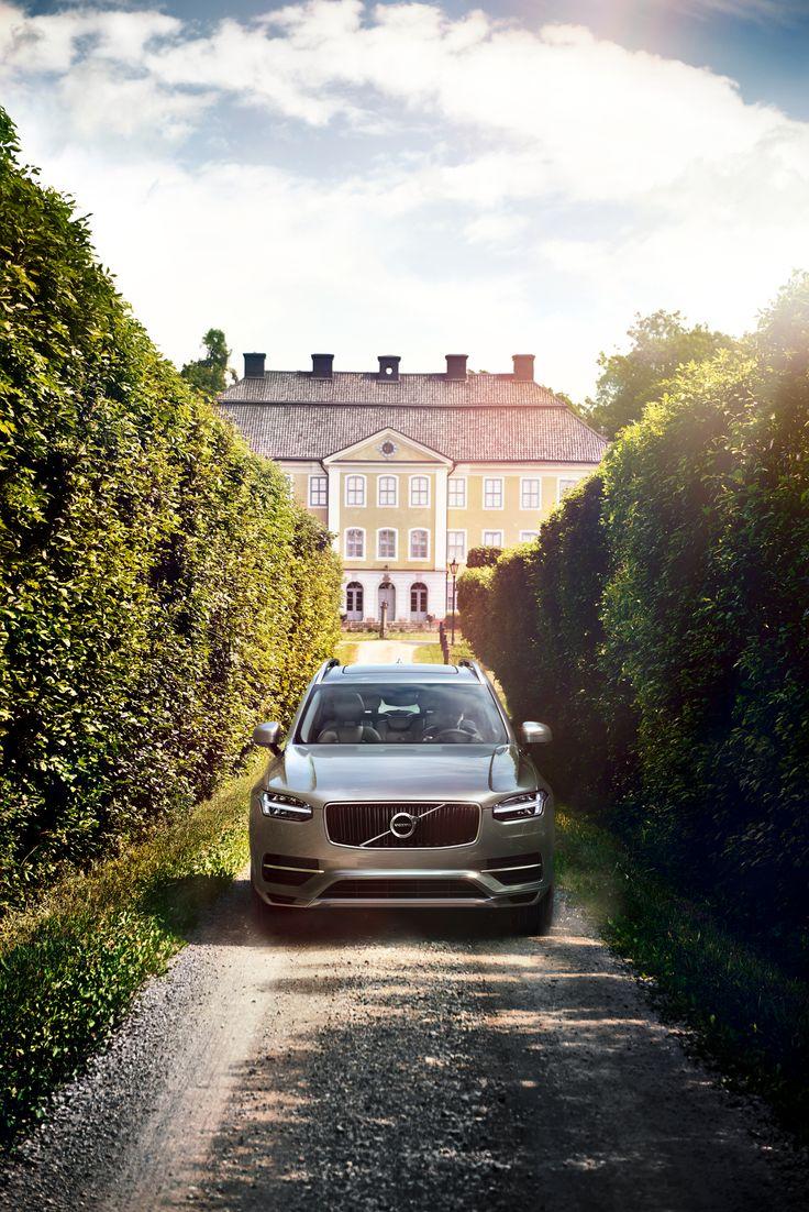 Volvo 2016 XC90