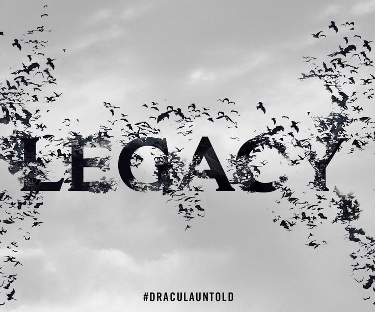 His legacy will never die #DraculaUntold
