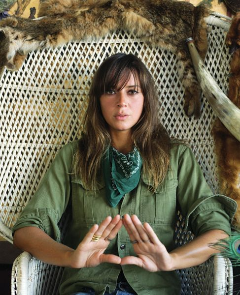 Cat Power  David Black