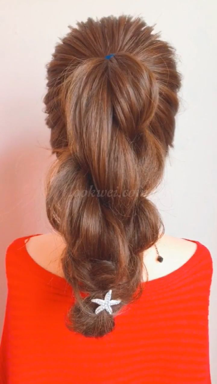 Share 25 hairstyles idea today – #hairstyles #IDEA #share #today