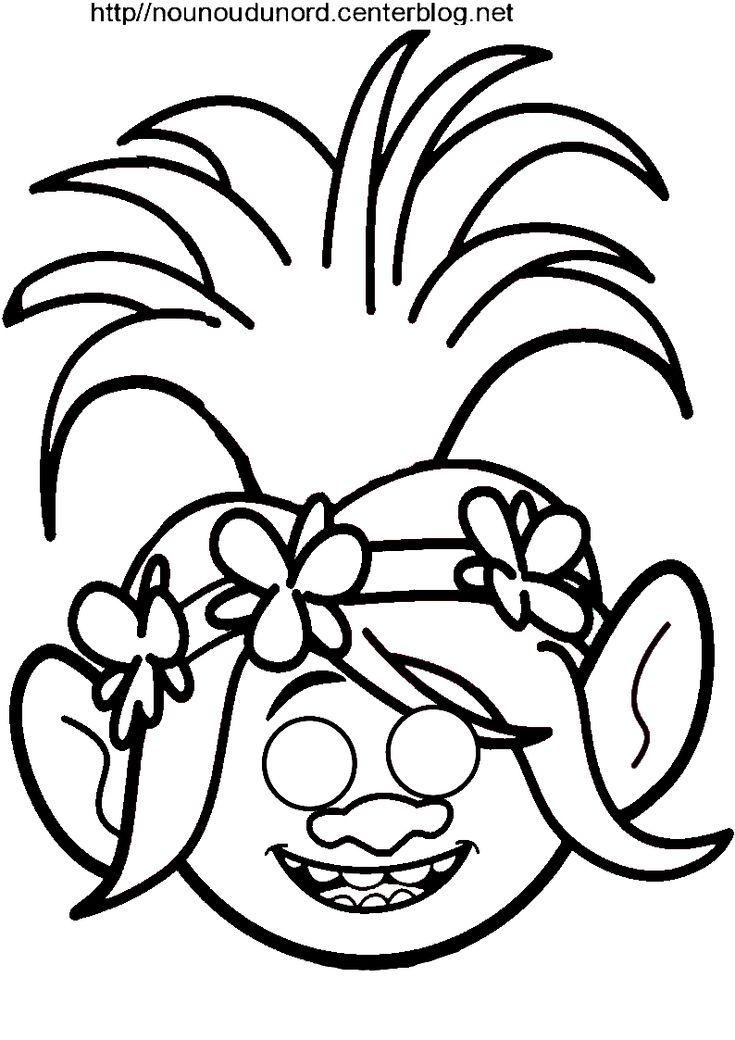 masque les trolls poppy d'autres modèles à imprimer cliquez sur mon lien http://nounoudunord.centerblog.net/4209-masques-a-imprimer-classes-par-ordre-alphabetique