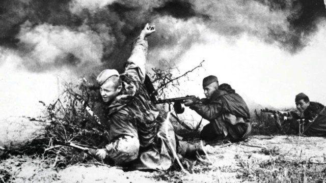 Operation Bagration, 22 June 1944