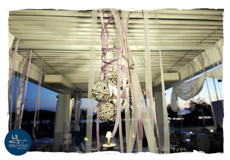 central bar by G. Amarados
