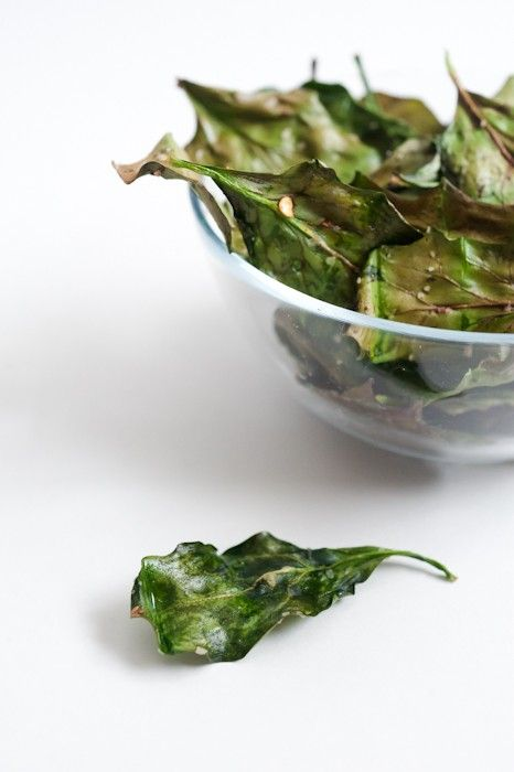 .: Spinach Recipe, Baking Spinach Chips, Chips Sound Yummy, Kale Chips, Color, Crispy Spinach, Chips Yummy, Chips Recipe, Spinach Chips Sound