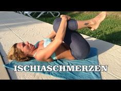 Übungen gegen Ischiasschmerzen | Ischialgie | Rückenschmerzen