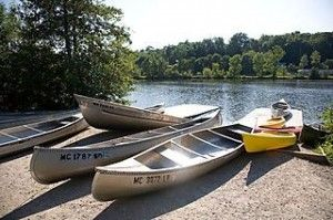 7 Fun and Free Things to do in Ann Arbor this Summer: Go canoeing or kayaking at Argo Park