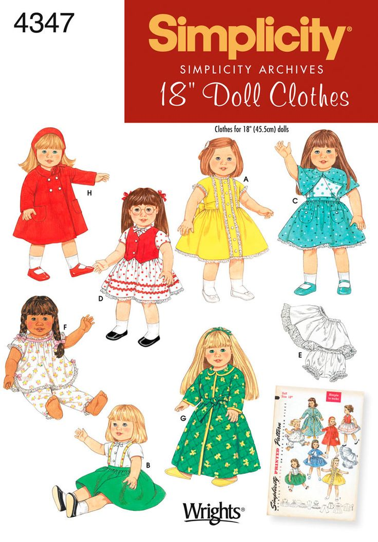 4347 Best Cute Guy Images On Pinterest: 144 Best Simplicity Doll Patterns Images On Pinterest