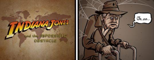 Vor kurzem hat Disney Chef Alan Horn offiziell bekannt gegeben, das Indiana Jones 5 am 19. Juli 2019 ins Kino kommen soll. Das mit keinem neuen Darsteller in der Rolle des bekannten Archäologen, sondern mit dem 73 jährigen Harrison Ford als Dr. Henry Jones Junior. Wir haben nun exklusiv die ersten Infos zur Story des [ ]