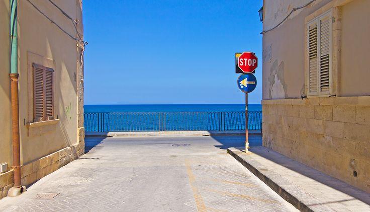 Italien #Meer #mare #italy