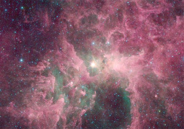 Tour the Milky Way in 20 billion pixels via @CNET