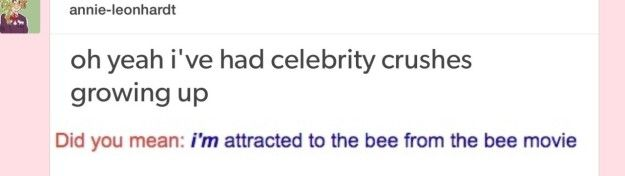 """Its true legacy is to now be referenced in ironic Tumblr posts. 