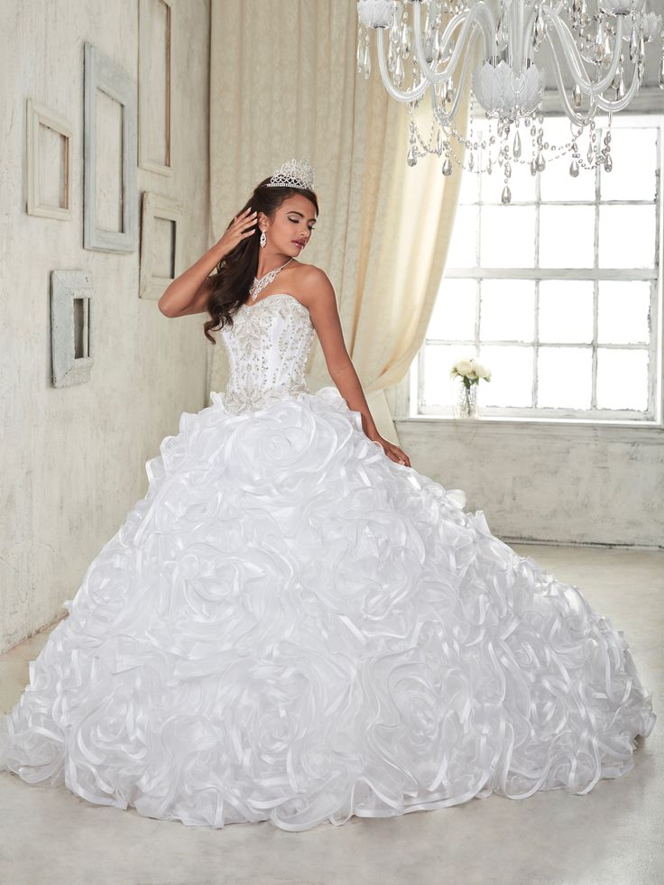 House of Wu Quinceanera Dress Style 26837