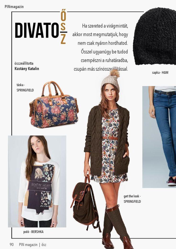 from Pin magazin 2014 autumn - No. 9