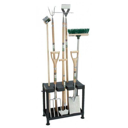 Garden 2 Shelf Tool Tidy: Amazon.co.uk: DIY & Tools