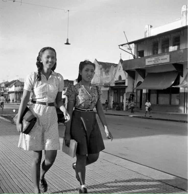 Malioboro 1948
